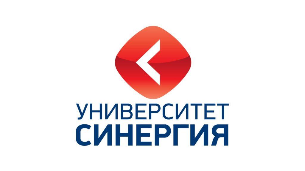 логотип Синергия