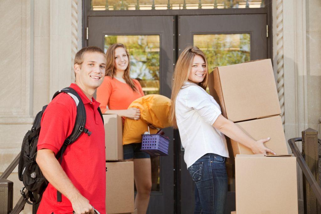 Как быстро найти жилье для студентов